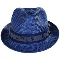 Lathrop Fedora Hat alternate view 6