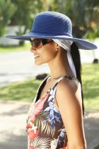 Resort Escape Sun Hat