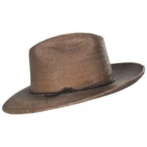 Vasquez Mexican Palm Straw Cowboy Hat alternate view 3