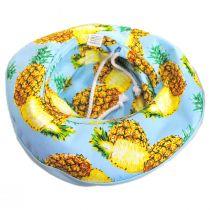 Pineapple Cotton Sun Hat alternate view 4