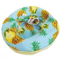 Pineapple Cotton Sun Hat alternate view 20