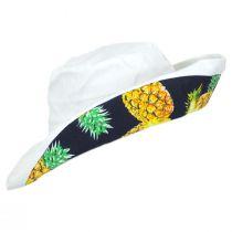 Pineapple Cotton Sun Hat alternate view 15