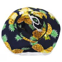 Pineapple Cotton Sun Hat alternate view 16
