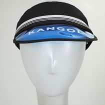 Retro Cotton Blend Visor alternate view 5