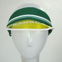 Retro Cotton Blend Visor alternate view 8