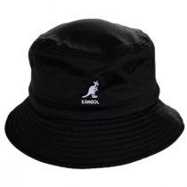 Liquid Mercury Cotton Bucket Hat alternate view 2
