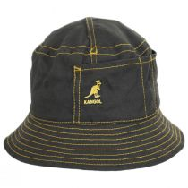 Workwear Cotton Bucket Hat alternate view 3