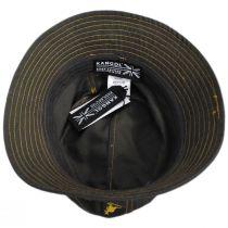 Workwear Cotton Bucket Hat alternate view 4
