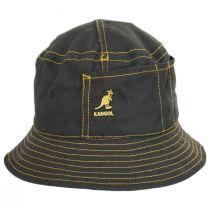 Workwear Cotton Bucket Hat alternate view 7