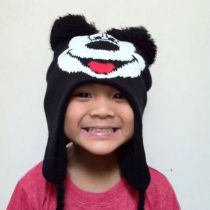 Mickey Mouse Peruvian Beanie Hat