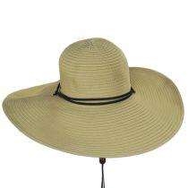 Cancio Ribbon Swinger Sun Hat alternate view 7