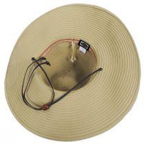Cancio Ribbon Swinger Sun Hat alternate view 9