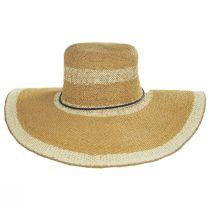 Vecchia Toyo Straw Swinger Sun Hat alternate view 10