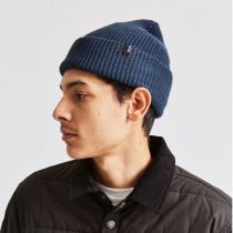 Heist Knit Beanie Hat alternate view 3