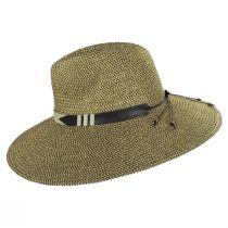 Kamari Toyo Straw Rancher Hat alternate view 3