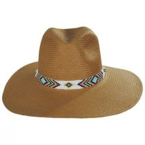 Indio Toyo Straw Rancher Hat alternate view 2