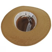 Indio Toyo Straw Rancher Hat alternate view 4