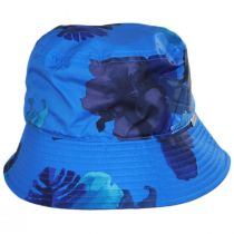 Kids' Pixel Grabber Omni-Shade Reversible Bucket Hat alternate view 2