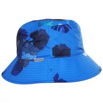 Kids' Pixel Grabber Omni-Shade Reversible Bucket Hat alternate view 3