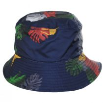 Kids' Pixel Grabber Omni-Shade Reversible Bucket Hat alternate view 6