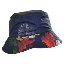 Kids' Pixel Grabber Omni-Shade Reversible Bucket Hat alternate view 7