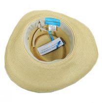 Santa Cruz Toyo Straw Planter Hat alternate view 4