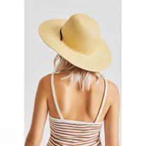 Frances Toyo Straw Sun Hat alternate view 5