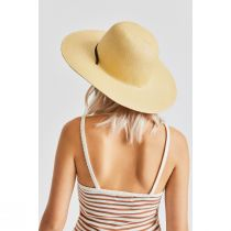 Frances Toyo Straw Sun Hat alternate view 5