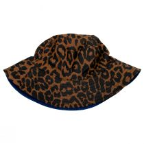 Lola Cotton Reversible Bucket Hat alternate view 4