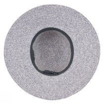Gossamer Packable Straw Sun Hat alternate view 15