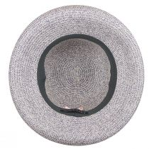 Classic Toyo Straw Roll Up Sun Hat alternate view 9
