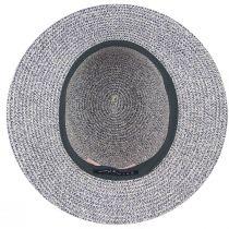 Gossamer Toyo Straw Blend Cloche Hat alternate view 10