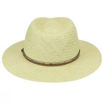 Lark Raindura Straw Outback Hat alternate view 7
