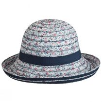 Reversible Roll Up Sun Hat alternate view 3
