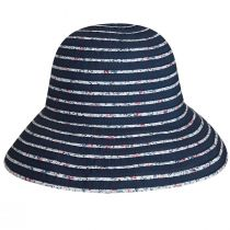 Reversible Roll Up Sun Hat alternate view 4