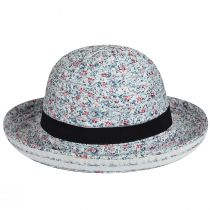 Reversible Roll Up Sun Hat alternate view 6