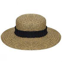 Marie Toyo Braid Sun Hat alternate view 2