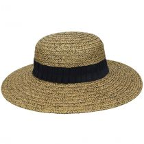 Marie Toyo Braid Sun Hat alternate view 3