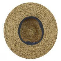 Marie Toyo Braid Sun Hat alternate view 4