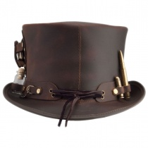 Time Port Kitchen Sink Band Top Hat