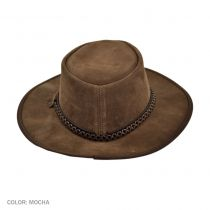Zephyr Crushable Western Hat