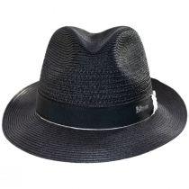 Fonte Fiore Braid Reversible Band Fedora Hat alternate view 10