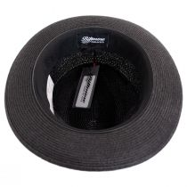 Fonte Fiore Braid Reversible Band Fedora Hat alternate view 12