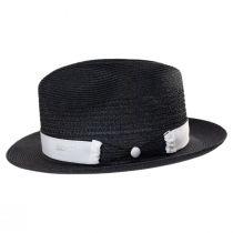 Fonte Fiore Braid Reversible Band Fedora Hat alternate view 15