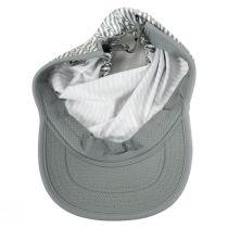 UV Shield Cool Convertible Visor / Baseball Cap alternate view 4