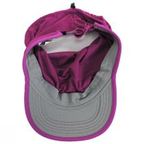UV Shield Cool Convertible Visor/Baseball Cap alternate view 4