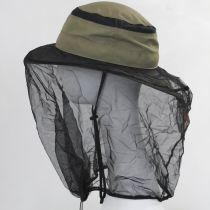 Bug-Free Cruiser Net Booney Hat alternate view 4
