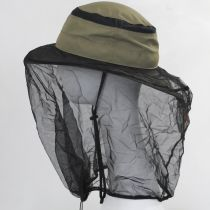 Bug-Free Cruiser Net Booney Hat alternate view 9