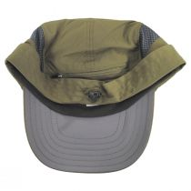 Adventure Stow Flap Cap alternate view 5