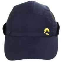 Adventure Stow Flap Cap alternate view 16